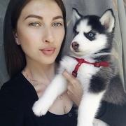 Марина Демидова 24 Санкт-Петербург