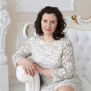 Оксана 39 Барнаул