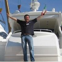 Андрей, 45 лет, Рак, Калининград