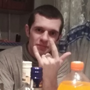 Сергей 27 Лида