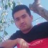 Файзиддин, 25, г.Душанбе