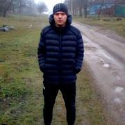 Сергей 24 Знаменка