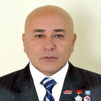 Ихтиер, 53 года, Овен, Санкт-Петербург