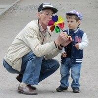 snanislav, 75 лет, Скорпион, Санкт-Петербург