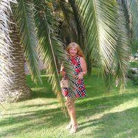 Елена, 53 года, Стрелец, Новосибирск