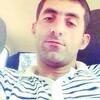 Сархан, 36, г.Ангарск