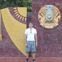 Максим, 34 года, Телец, Омск