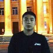 Ильяс 16 Бишкек