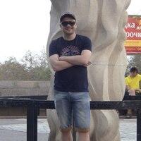 Сергей, 36 лет, Скорпион, Волгоград