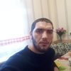 Абдулмеджид, 25, г.Красноярск