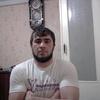 Асхаб, 32, г.Дагестанские Огни