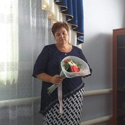 Наталья 50 Тоцкое