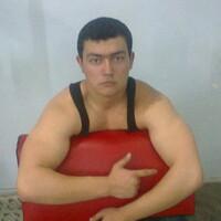 Ozodbek, 27 лет, Козерог, Ташкент
