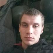 Сергей Чистяков 26 Бокситогорск