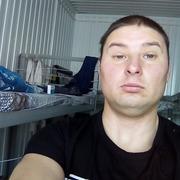 Алексей 31 Тобольск