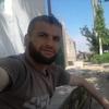 abu Muslim, 30, Khujand