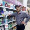 борис, 36, г.Белоозёрский
