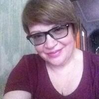 ЛАНА, 57 лет, Козерог, Москва