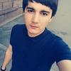 Абу Бакр, 24, г.Санкт-Петербург