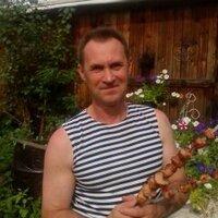 Виктор, 46 лет, Овен, Иваново
