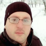 Альфред 34 года (Козерог) Красногвардейское (Белгород.)