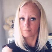 татьяна 42 года (Близнецы) Пенза