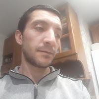 Ваагн, 41 год, Весы, Москва