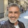 Simon, 48, г.Тель-Авив-Яффа