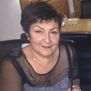 Незнакомка 60 Вологда