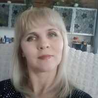 Элина, 46 лет, Рак, Ангарск