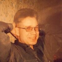 жорж, 47 лет, Козерог, Рязань