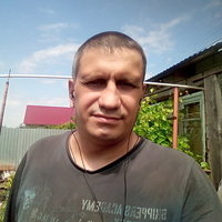 Андрей, 44 года, Рыбы, Оренбург