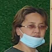 Жанат 44 Астана