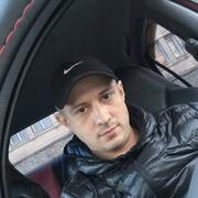 Андрей 31 Екатеринбург