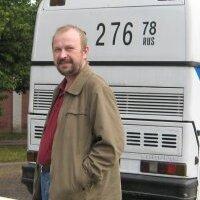 Андрей, 48 лет, Овен, Санкт-Петербург
