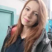 Анна Костюнина 28 Самара