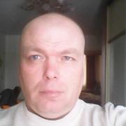 Андрей 46 лет (Козерог) Озерск