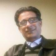 Ashraf Khalil 35 лет (Скорпион) Каир