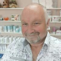 Олег, 66 лет, Рыбы, Санкт-Петербург