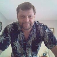 Георгий, 52 года, Скорпион, Брянск