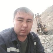 Степан 33 Сорск
