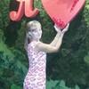 Елена, 22, г.Усолье-Сибирское (Иркутская обл.)