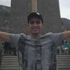 Esteban, 20, г.Кали