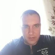 Алексей 31 год (Стрелец) Целина