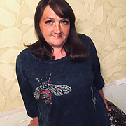 Оксана 51 год (Овен) Строитель