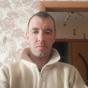 Тёма 33 года (Овен) Красноярск