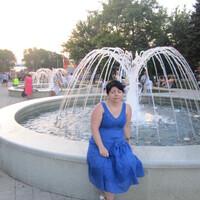 Елена, 45 лет, Водолей, Волгоград