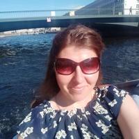 Дина, 39 лет, Дева, Санкт-Петербург