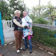 Людмила 20 лет (Козерог) на сайте знакомств Новоархангельска
