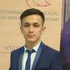 Alimjan, 21, Osh